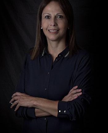 Ana Maria Bucci