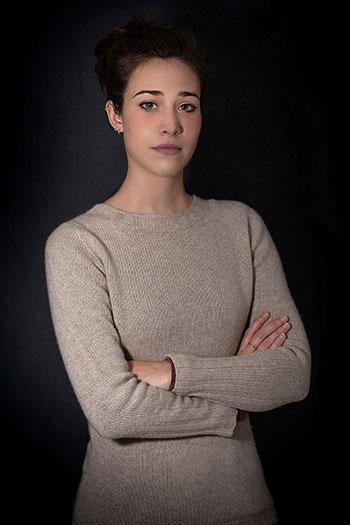Carolina Pozzi