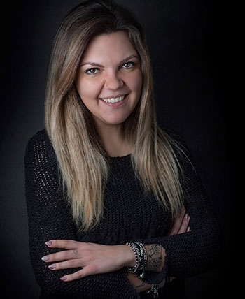 Jessica Pioggiosi